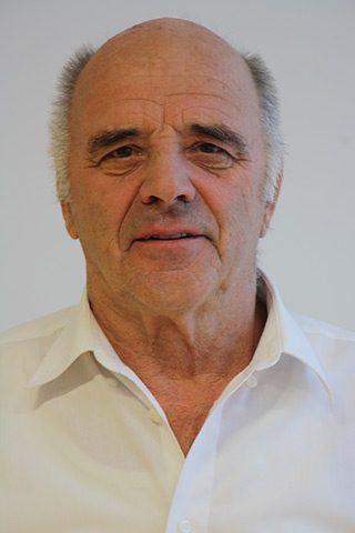 Ernst Keckeis