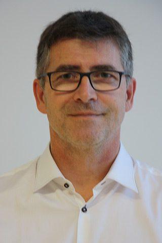 Wolfgang Gapp