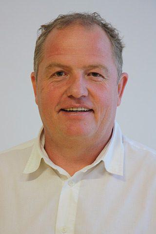 Klaus Sonderegger