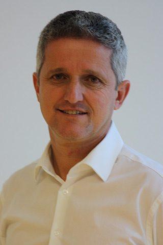 Wolfgang Kopf