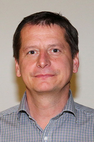 Gottfried Juen