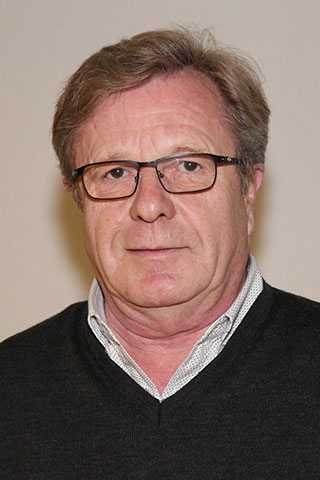 Reinhard Feiersinger