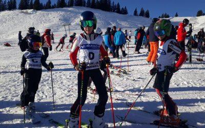 2. SCO Riesentorlauf