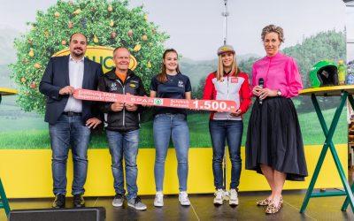 Neueröffnung des SPAR-Supermarktes in Göfis